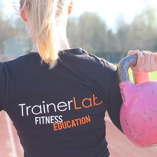 Kuntosaliohjaaja – Gym Trainer